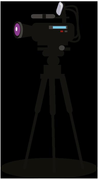 servicio de producción audiovisual - Camara - Servicio de Producción Audiovisual
