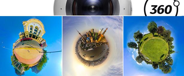 Videos en 360 se apoderan de Maracaibo y del resto del mundo